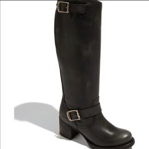 Frye Vera Slouch Boots size 9.5